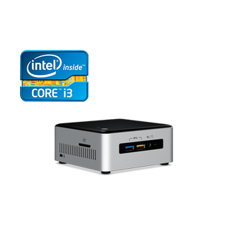 Mini PC DBS Intel® NUC6i3SYH