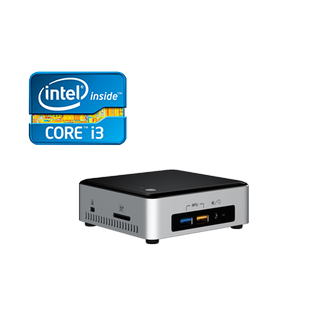 Mini PC DBS Intel® NUC6i3SYK