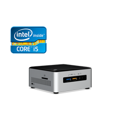 Mini PC DBS Intel® NUC6i5SYH