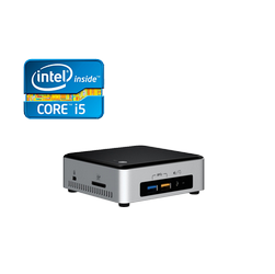 Mini PC DBS Intel® NUC6i5SYK