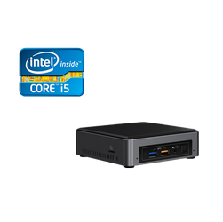 Mini PC DBS Intel® NUC7i5BNK